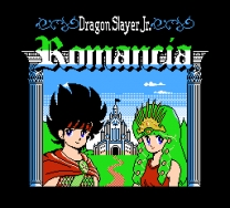 Romancia  [En by DvD Rev A]  ROM