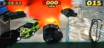 Rush 2 - Extreme Racing USA  ROM