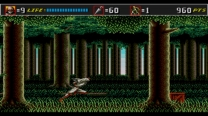Shinobi III - Return of the Ninja Master Rom