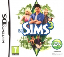 Sims 3, The   ROM
