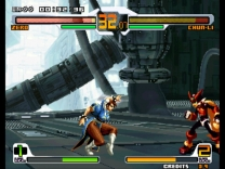 SNK vs. Capcom: SVC Chaos Super Plus Rom