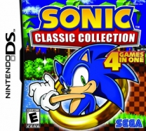 Sonic Classic Collection  Rom