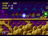 Sonic the Hedgehog 2  Rom