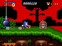 Sonic the Hedgehog 4  Rom