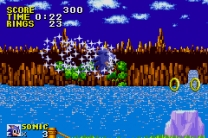 Sonic The Hedgehog - Genesis  ROM