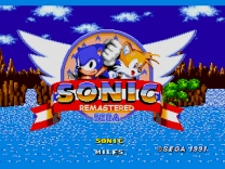 Sonic the Hedgehog  [Hack by Puto v1.1] Rom