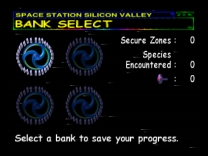 SpaceStation Silicon Valley  ROM