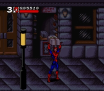 Spider-Man & Venom - Maximum Carnage Rom
