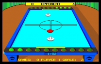 SportTime Table Hockey  ROM