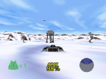 Star Wars - Shadows of the Empire Rom