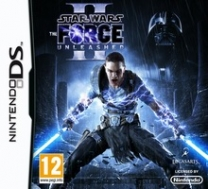 Star Wars - The Force Unleashed II Rom