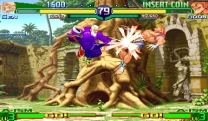 Street Fighter Alpha 3  ROM