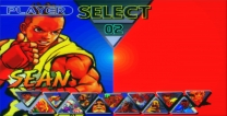 Street Fighter III 2nd Impact - Giant Attack Rom