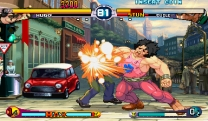 Street Fighter III 2nd Impact: Giant Attack Rom