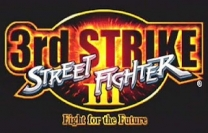 Street Fighter III 3rd Strike - Fight for the Future Rom