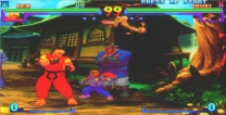 Street Fighter III - New Generation  ROM