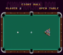Super Billiard Championship Pool  ROM