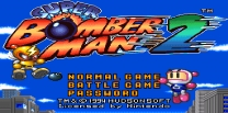 Super Bomberman 2 Rom