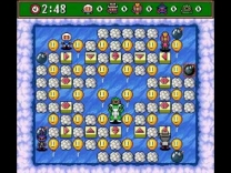 Super Bomberman 3  ROM