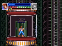 Super Double Dragon Rom