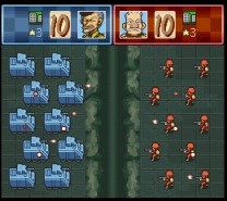 Super Famicom Wars   ROM