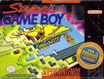 Super Game Boy  ROM