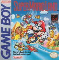 Super Mario Land (JUE) (V1.1)Rom