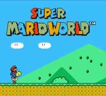 Super Mario WorldRom
