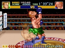 Super Punch-Out!!  ROM