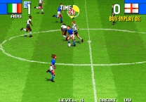 Super Sidekicks 2: The World Championship / Tokuten Ou 2: Real Fight FootballRom