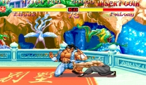 Super Street Fighter II: The New Challengers  ROM