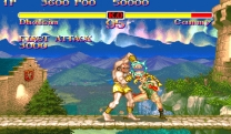 Super Street Fighter II: The Tournament Battle  ROM