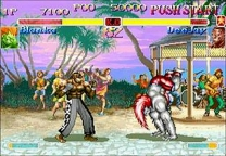 Super Street Fighter II Turbo [A1069 DE SM3851-2 RE1 R72] ISORom