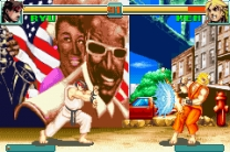 Super Street Fighter II X Revival Rom