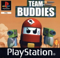 Team Buddies  ISO[SCES-01923] ROM