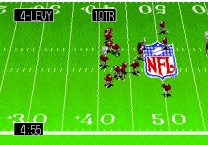 Tecmo Super Bowl III - Final Edition  ROM