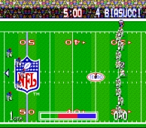 Tecmo Super Bowl Rom