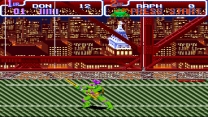Teenage Mutant Hero Turtles IV - Turtles in Time  ROM