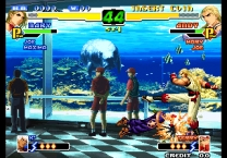 The King of Fighters 2000  ROM