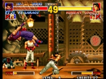 The King of Fighters '95 Rom