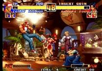 Tekken 2 Ver B (US, TES3/VER D) ROM Download - Free Mame