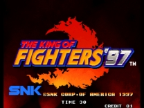 The King of Fighters '97 Rom