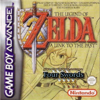 The Legend Of Zelda - A Link To The Past (Cezar) (E)Rom