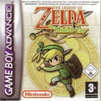 The Legend Of Zelda - The Minish Cap (E)Rom