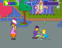 The Simpsons  ROM