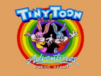 Tiny Toon Adventures - Buster's Hidden Treasure Rom