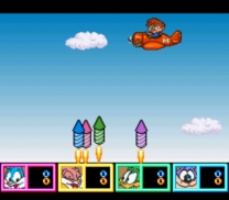 Tiny Toon Adventures - Wild & Wacky Sports   ROM
