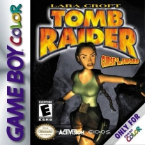 Tomb Raider - Curse of the Sword Rom