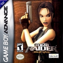 Tomb Raider - The Prophecy Rom