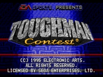 Toughman Contest Rom